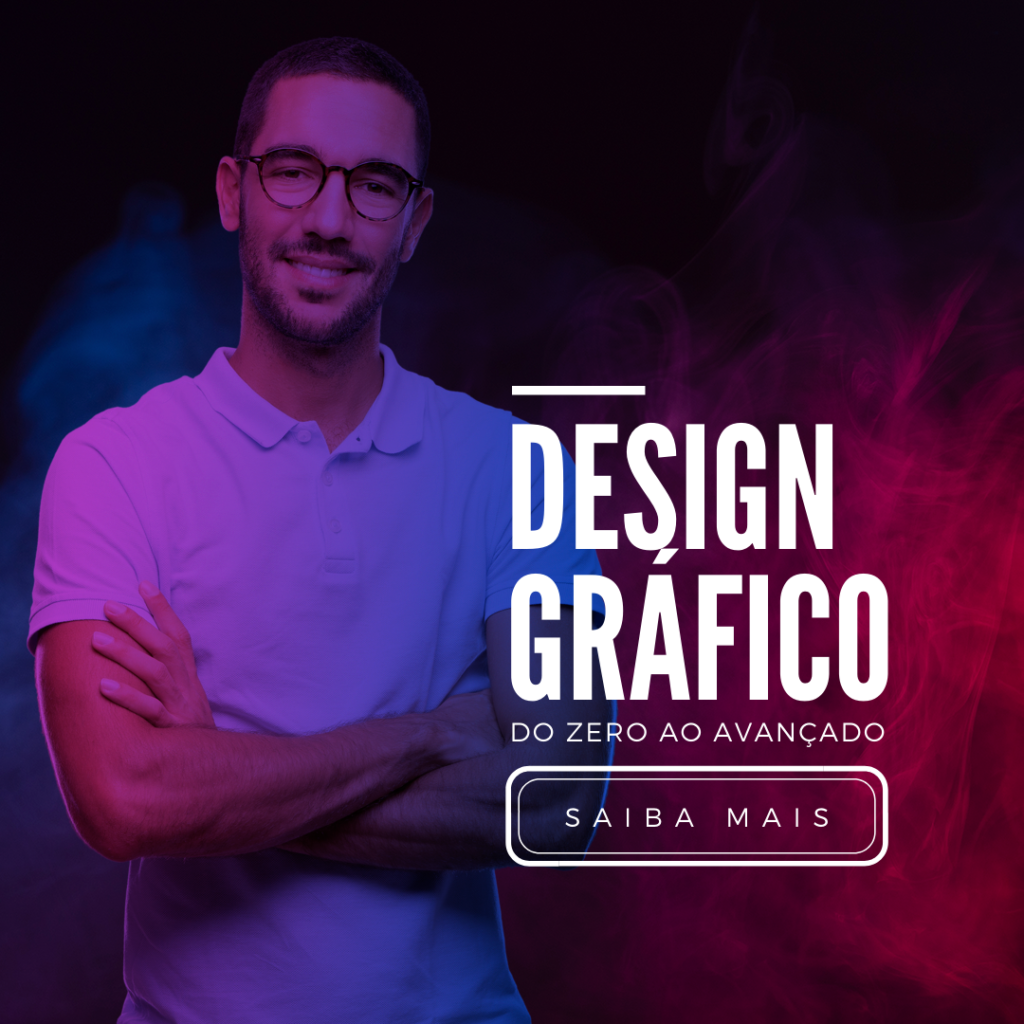FORMAÇÃO Design Gráfico